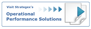 Visit Strategex's Operational Perfomance Solutions